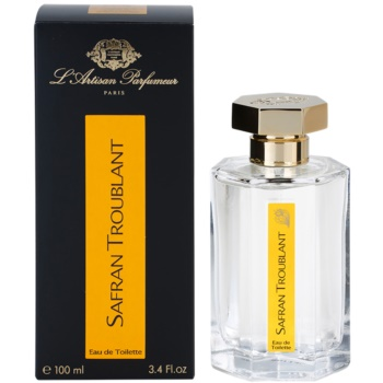 L'Artisan Parfumeur Safran Troublant toaletna voda uniseks