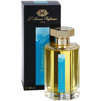 L'Artisan Parfumeur Timbuktu Eau de Toilette unisex 1