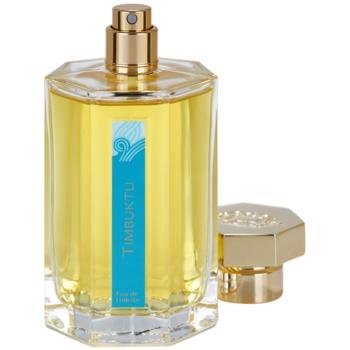 L'Artisan Parfumeur Timbuktu Eau de Toilette unisex 3