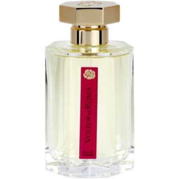 L'Artisan Parfumeur Voleur de Roses eau de toilette teszter unisex