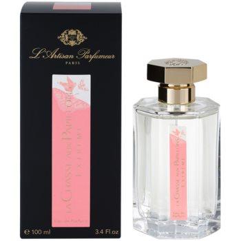 Fotografie L'Artisan Parfumeur La Chasse aux Papillons Extreme parfemovaná voda unisex 100 ml