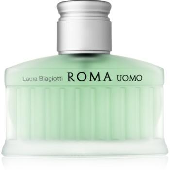 Laura Biagiotti Roma Uomo Cedro eau de toilette pentru barbati 40 ml