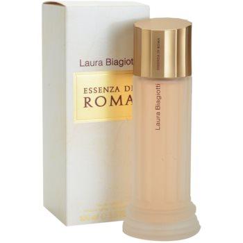Laura Biagiotti Essenza di Roma Eau de Toilette für Damen 1