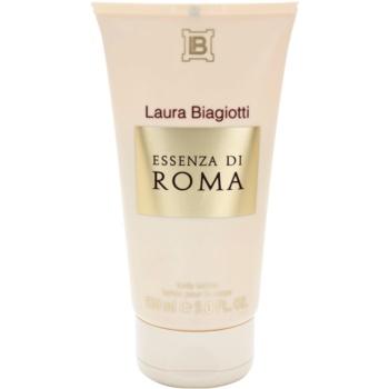 Laura Biagiotti Essenza di Roma mleczko do ciała dla kobiet