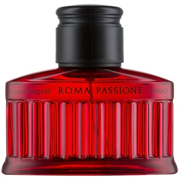 poze cu Laura Biagiotti Roma Passione Uomo Eau de Toilette pentru barbati 125 ml
