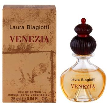 Laura Biagiotti Venezia eau de parfum pentru femei 25 ml