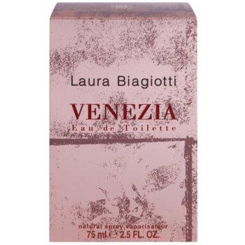 Laura Biagiotti Venezia woda toaletowa dla kobiet 1