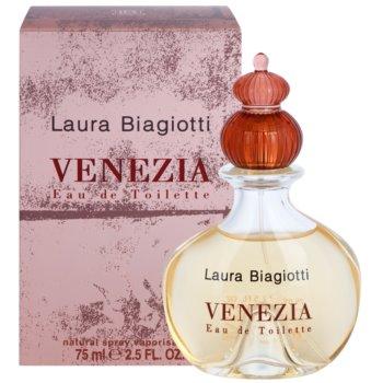 Laura Biagiotti Venezia woda toaletowa dla kobiet 2