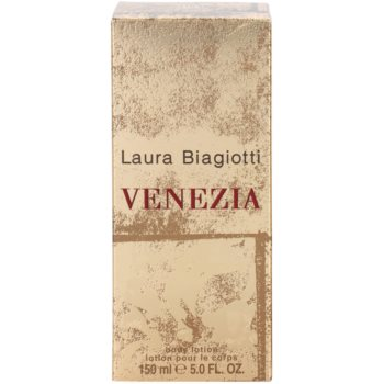 Laura Biagiotti Venezia Körperlotion für Damen 3