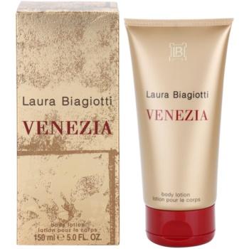 Laura Biagiotti Venezia Körperlotion für Damen