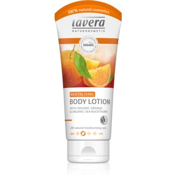 Lavera Body Spa Orange Feeling lotiune de corp