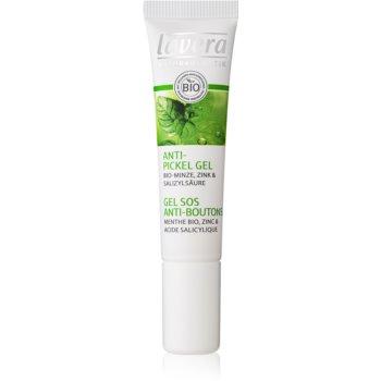 Lavera Bio Mint tratament local impotriva imperfectiunilor pielii imagine produs