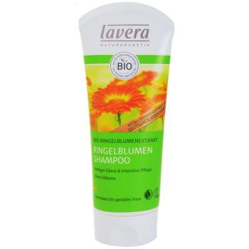 Lavera Hair Shampoo шампоан  за нормална към финна-чуплива коса