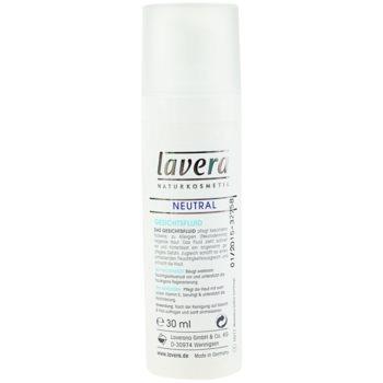 Lavera Neutral vlažilni fluid za občutljivo kožo 1