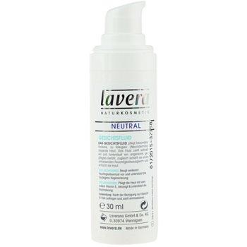 Lavera Neutral vlažilni fluid za občutljivo kožo 2