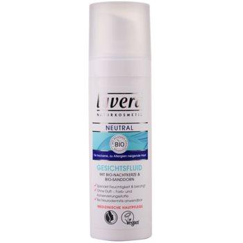 Lavera Neutral fluid hidratant pentru piele sensibila