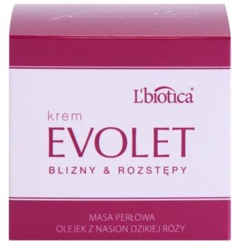 L'biotica Evolet crema tonifianta vergeturi 3