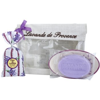Le Chatelard 1802 Lavender from Provence козметичен пакет  I.