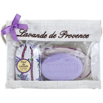 Le Chatelard 1802 Lavender from Provence coffret I. 2