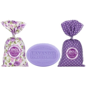 Le Chatelard 1802 Lavender from Provence set cosmetice III.