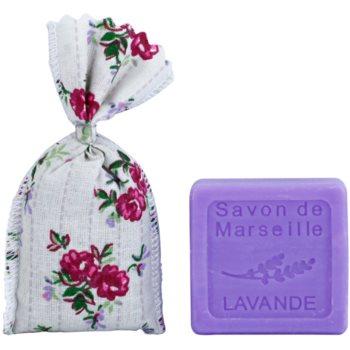 Le Chatelard 1802 Lavender Kosmetik-Set  III.