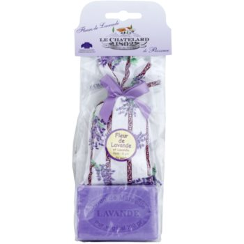 Le Chatelard 1802 Lavender kozmetični set IV. 1