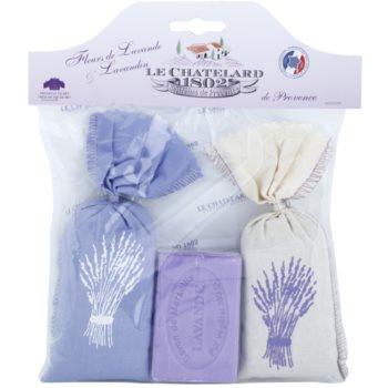 Le Chatelard 1802 Lavender coffret VIIII. 1