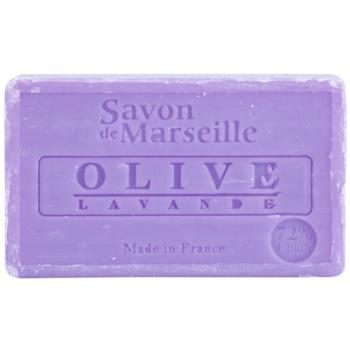 Le Chatelard 1802 Olive & Lavander luxuriöse französische Naturseife