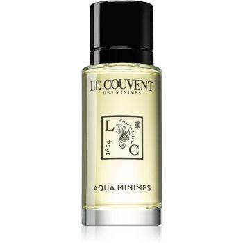 Le Couvent Maison de Parfum Botaniques Aqua Minimes Eau de Toilette unisex