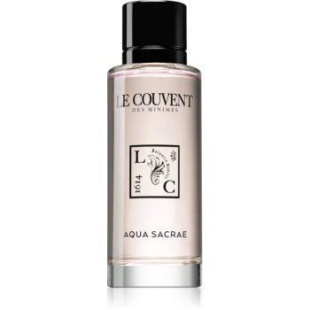 Le Couvent Maison de Parfum Botaniques Aqua Sacrae Eau de Toilette unisex