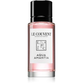 Le Couvent Maison de Parfum Cologne Botanique Absolue Aqua Amantia eau de cologne unisex
