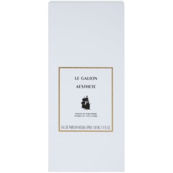 Le Galion Aesthete Eau de Parfum for Men 4