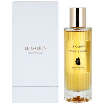 Fotografie Le Galion Essence Noble parfém unisex 100 ml