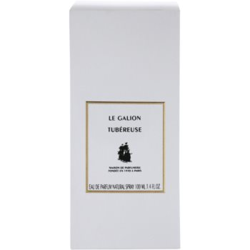Le Galion Tubéreuse Eau de Parfum für Damen 4