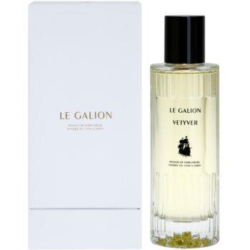 Le Galion Vetyver eau de parfum unisex 100 ml