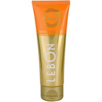 Lebon Menthe - Cannelle pasta de dinti
