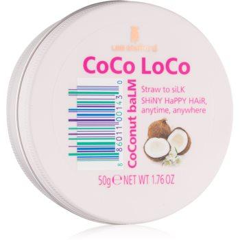 Lee Stafford CoCo LoCo balsam pentru pãr uscat ?i deteriorat imagine produs