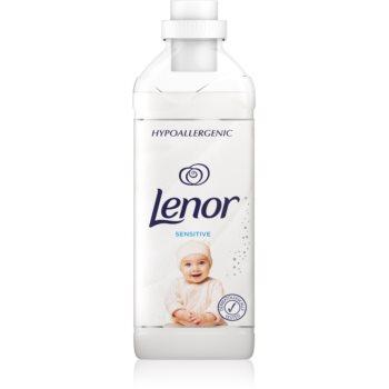 Lenor Sensitive balsam de rufe imagine produs