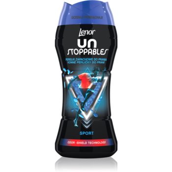 Lenor Unstoppables Sport Duftperlen für die Waschmaschine 210 g