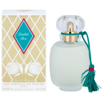 Les Parfums de Rosine Diabolo Rose woda perfumowana dla kobiet