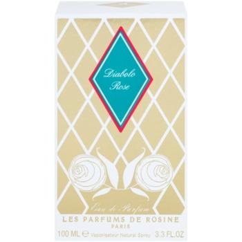 Les Parfums de Rosine Diabolo Rose парфюмна вода за жени 4