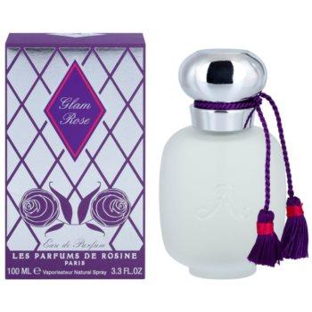 Les Parfums de Rosine Glam Rose Eau De Parfum pentru femei