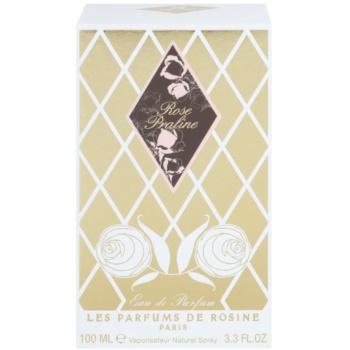 Les Parfums de Rosine Rose Praline Eau de Parfum für Damen 4