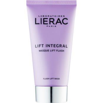 Lierac Lift Integral masca pentru albirea tenului cu efect lifting