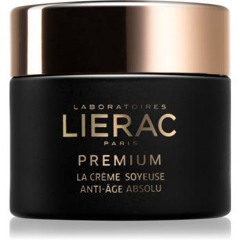 Lierac Premium crema cu efect matifiant anti-imbatranire