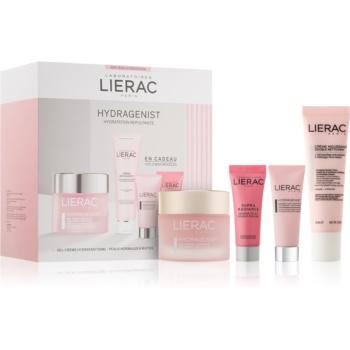 Lierac Hydragenist set cosmetice III.
