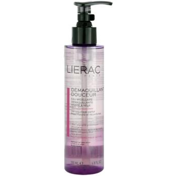 Lierac Démaquillant Міцелярна очищуюча вода для всіх типів шкіри