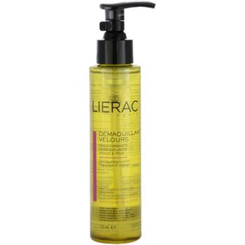 Lierac Démaquillant олійка для зняття макіяжу для всіх типів шкіри