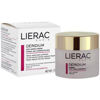 Lierac Deridium денний та нічний крем проти зморшок для нормальної та змішаної шкіри 1