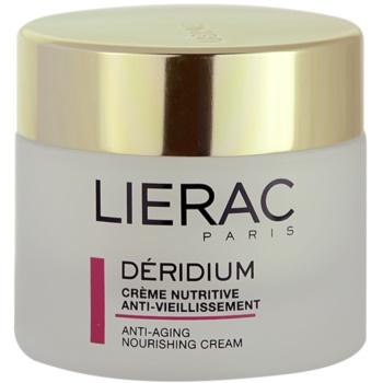 Lierac Deridium crema anti-rid de zi si de noapte uscata si foarte uscata
